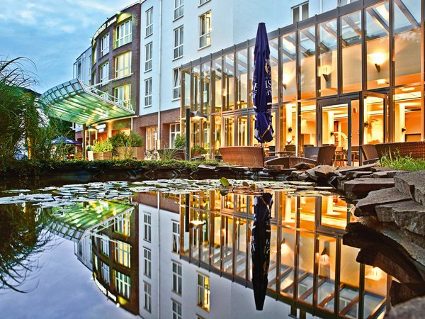 Courtyard by Marriott Dresden